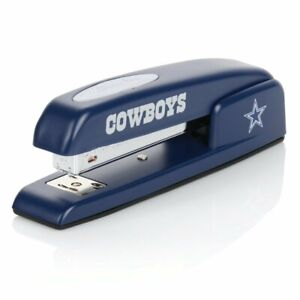Dallas Cowboys Stapler Nfl Swingline 747 Rare Out Of Production Staples Office
