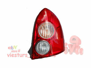 For Mazda 323f Bj 2001 2004 Hatchback Rear Tail Light Right Side New