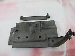1966 Comet Battery Tray