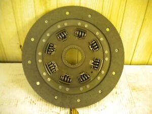 Ford New Holland 8670 8770 8870 8970 Tractor Clutch New Flex Plate 9825201