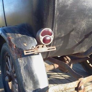 Vintage Taillight Custom Chooper Hotrod Ratrod Dodge Ford Chevy