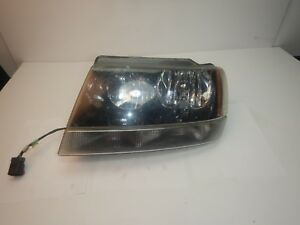 Jeep Grand Cherokee Wj 99 04 Driver Left Head Lamp Headlight Free Ship