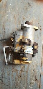Used Ford Tractor Cav Injection Pump Dpa333f661 3 Cylinder