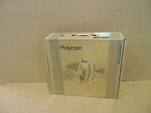 Polycom Sound Station 2w Expandable 2 4ghz Wireless Conference Phone