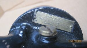 Ford Model T kingston Carburetor