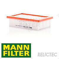 Air Filter For Smart Renault Fortwo Twingo Iii 3 Forfour 2810900901 A2810940000