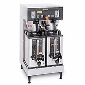 Bunn 33500 0000 Dual Soft Heat Brewer 120 240v 6800w