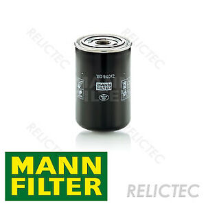 Hydraulic Oil Filter Wd940 2 For John Deere New Ingersoll Rand Agco Sullair Man
