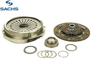 For Porsche 924 944 Front Clutch Kit Spring Hub Disc Sachs Kf29802 94411691101