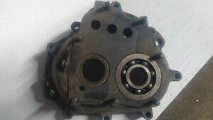 Vw Transaxle Parts Carrier With German Bearings