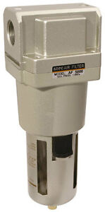 Filter For Air System 3 4 Bsp For Removing Moisture From Air Lines