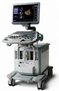 Brand New Siemens Acuson Sc2000 Ultrasound Complete System With Accessories 75k