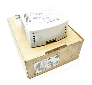 New Allen Bradley 2080 ps120 240vac Power Supply For Micro800 Controller