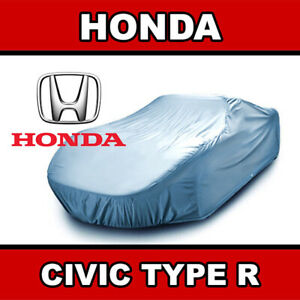 Fits honda Civic Type R 2017 2018 2019 Car Cover Waterproof Custom fit