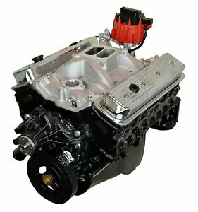Atk Engines Hp32m High Performance Crate Engine Small Block Chevy 350ci 350hp