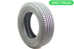 Used 245 65r17 Michelin X Lt A s 107t 11 32
