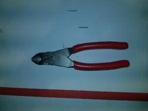 New Snap On Tools Diagonal Side Cutting Pliers 87cf