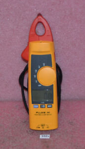 Fluke 365 True Rms Clamp Meter