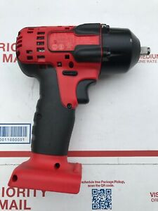 Snap On Cordless Impact Wrench Ct8810a Please Read Description