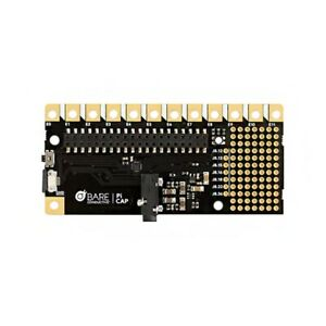 Pi Cap Capacitive Touch Hat For Raspberry Pi