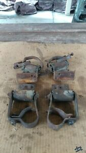 1966 Ford Thunderbird Original Exhaust Hangers