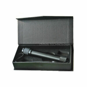 Powerful 980nm Focusable Ir Infrared Laser Pointer Led Torch 980t 100 1x14500