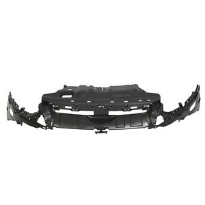 New Front Bumper Bracket Fits 2012 2014 Ford Focus Fo1065105 Cp9z17c897a