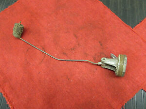 Used Original Model A Ford Fuel Gauge 1928 1929 1930 1931