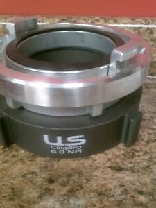 Us Coupling 6 nh Female X 5 Storz Fire Hose Adapter