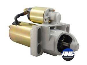 New Starter For Chevy High Performance High Torque 350 6449nsf