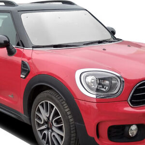 Fit For Mini Cooper Countryman 2011 2016 Front Windshield Window Sun Shade