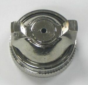 Binks Spray Gun Air Nozzle For Use With 4yp07 46 6018 1 Each