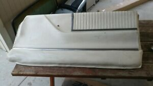 1966 Ford Thunderbird Passenger Side Door Panel
