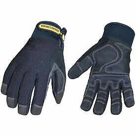 Waterproof All Purpose Gloves Waterproof Winter Plus Large 1 Each