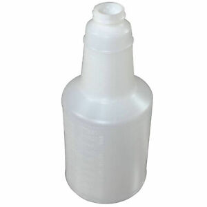 Contour Graduated Bottle With Anti backoff 24 Oz Lot Of 192