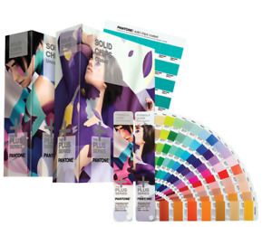 Pantone Solid Color Set Formula Guide Solid Chips Model Gp1608n 5415