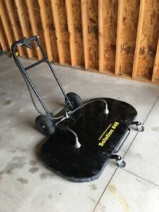 48 Surface Cleaner For Pressure Washing