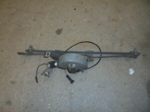 197 1948 1939 1942 1949 Ford Wiper Motor And Transmission Complete Rat Rod