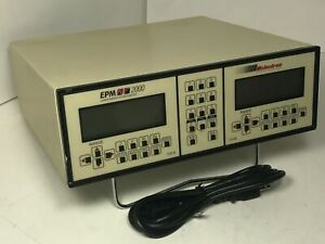 Molectron Epm 2000 Dual channel Laser Power Energy Meter Powermax Coherent