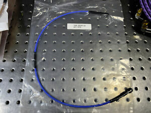 New Pasternack 18ghz 160 Series Coax Microwave Patch Cable Sma M m 24