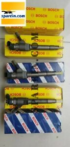 0445110249 Bosch New Diesel Fuel Injector For Ford Ranger Mazda Bt50