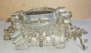 Carter Afb 9637sa Carburetor 625 Cfm Ford Kick Down Linkage Hot Rod