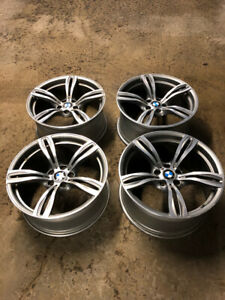 Bmw 343 M Wheels
