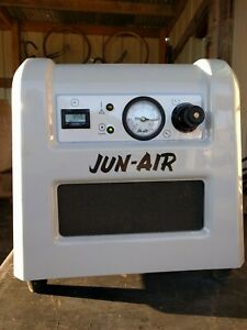 Jun air 87r 4p Air Compressor