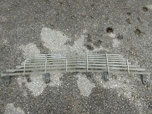 Vintage Oem Ford Thunderbird 1966 Front Grill Tbird Fomoco 65 66 67