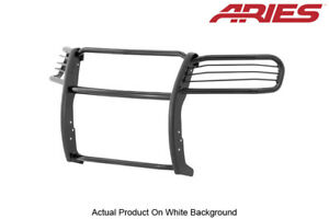11 17 Jeep Grand Cherokee Only Laredo Limited Overland Grille Brush Guard Black
