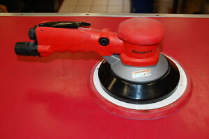 Snap On Ps4809 8 Geared Adjustable Grip Sander Free Shipping