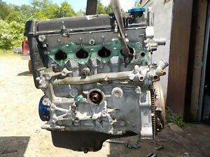 Honda Crv Civic Integra Crx Del Sol Jdm B20b High Compression Engine Ships Free