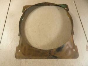 John Deere Styled B Radiator Fan Shroud Part Number Ab4775r