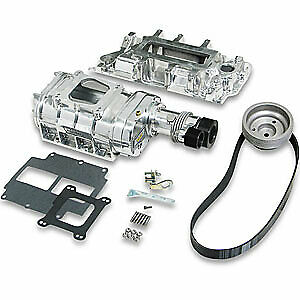 Weiand 6506 1 177 Series Supercharger Kit